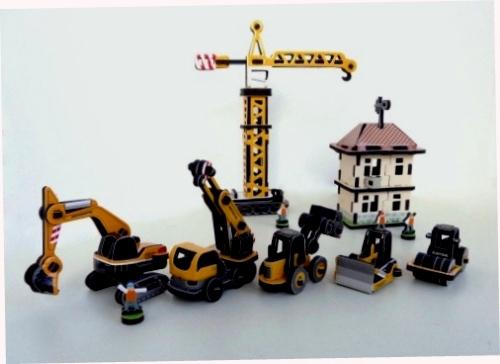 Анализ взаимозаменяемых строительных материалов