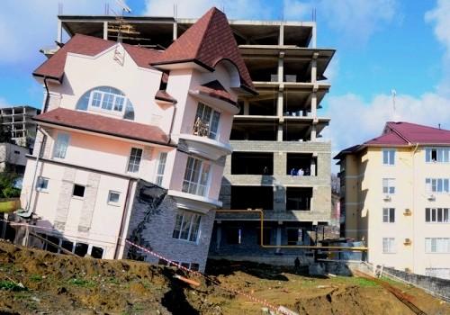 Совершенствование норм строительного проектирования