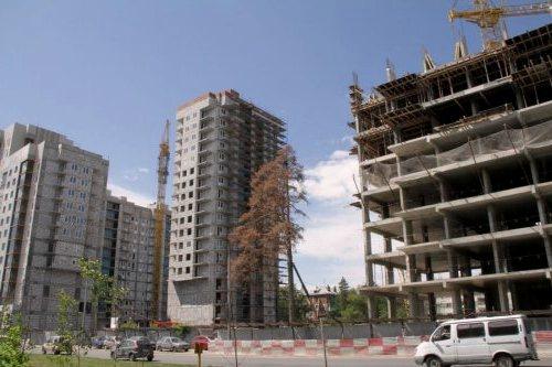 Замена тяжелого бетона легким