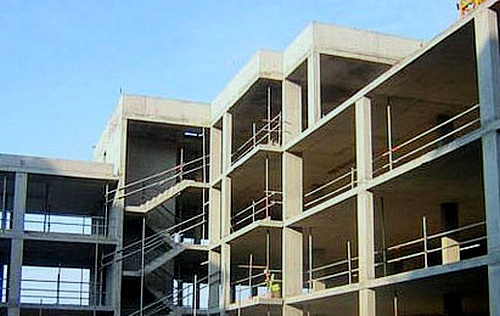 Затраты на демонтаж конструкций и о борудования