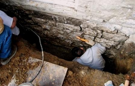 Свойства обычных тяжелых и легких строительных бетонов